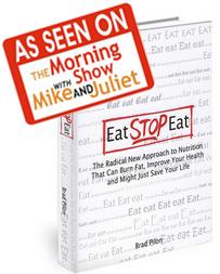 Eat Stop Eat Book
