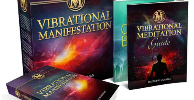 Vibrational Manifestation book