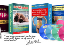 full erotic weight loss system package