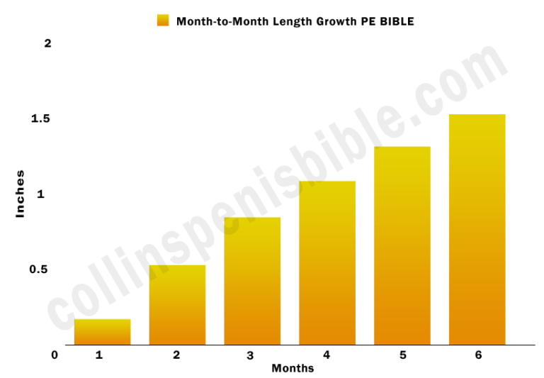 CollinsPenisBible Graph