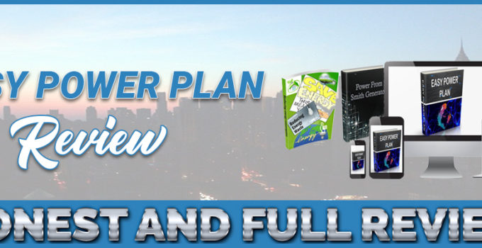 Easy Power Plan Featured Image