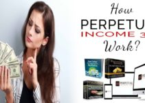 How Perpetual Income 365 Work