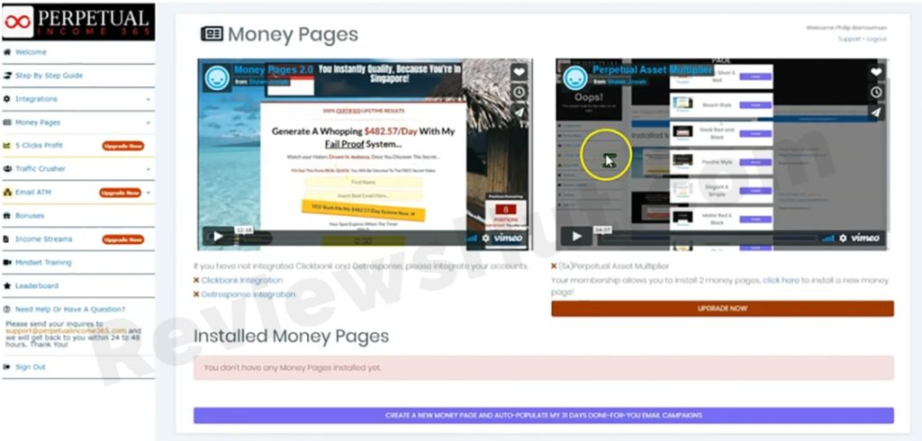 Perpetual Income 365 Money Pages-min